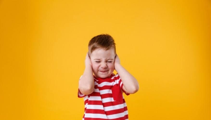 Çocuklarda Orta Kulak Problemlerinde Östaki Tüpüne Balon Uygulanması!
