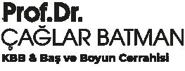 KBB & Baş ve Boyun Cerrahisi